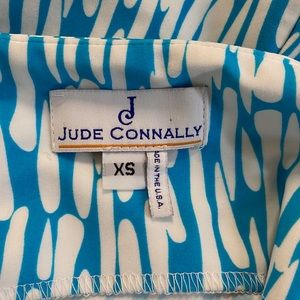 Jude Connally Dresses - Jude connally women.'s printed sleeveless dress